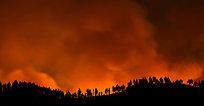 Gran Canaria:  Over 5000 evakuert