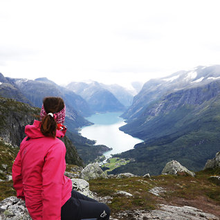Dette googlerturistene om Norge