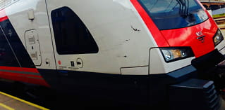 6 av 10 er positive til jernbane i nord