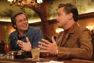 Filmanmeldelse: Tarantinos fineste siden «Jackie Brown»
