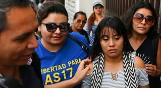 Fødte død baby: Evelyn (21) risikerer 40 års fengsel