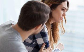Sexologen svarer:Hun har ikke lystpå sex lenger