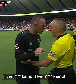 Her koker detover for Rooney