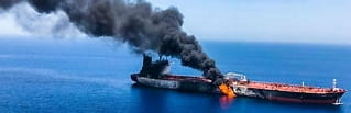 Militæroperasjon i Iran: - Norge bør holde seg unna