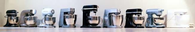 Stor undersøkelse:Disse kjøkkenapparatene har kortest levetid