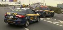 SE DIREKTE:Brasil: Holder 37 mennesker som gissel på buss