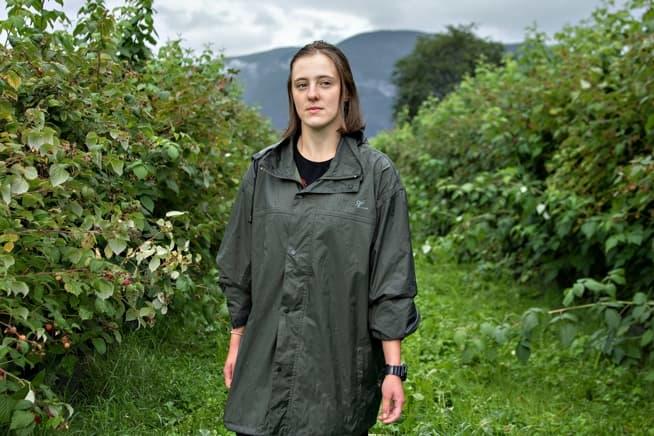 Julia (19) jobbet for menneskehandel-siktet: - Alle vil komme seg herfra så fort som mulig