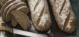 Slik unngår dutørre brød