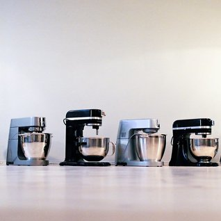 Kjøkkenapparatene med kortest levetid