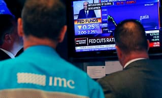 Sentralbanker endrer renteplaner: Største snuoperasjon siden 2009