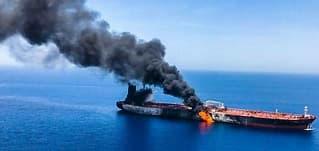 Militæroperasjon i Iran: - Norge børholde seg unna