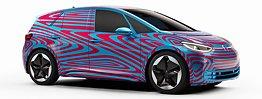 VW-elbil billigere  enn ventet
