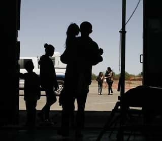 USA: Migrantbarn kan holdes innesperret på ubestemt tid