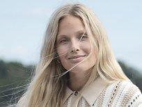 Maria Skappel Holzweiler: «De som tror jeg har seilet gjennom livet på en bølge tar jævlig feil»