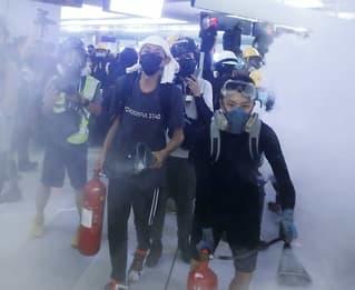 Tok over T-banestasjon én måned etter angrep