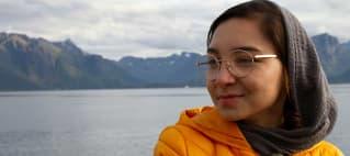 Ordførerkandidat (18): - Rømmer til Island hvis jeg blir valgt