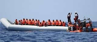 Migrantene som«ingen» vil ha