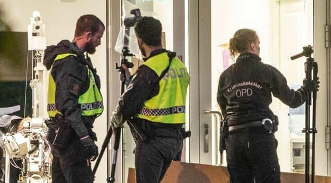 Fikk beskjed om å «ta grep» etter PSTs terrorvarsel