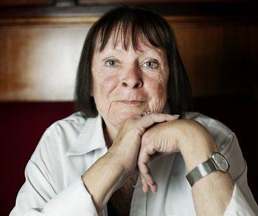 Kari Storækre:Ble overvåket på soverommet