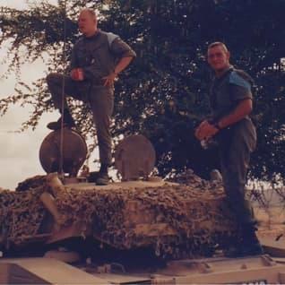 Møt nordmennene som kjempet i Fremmedlegionen