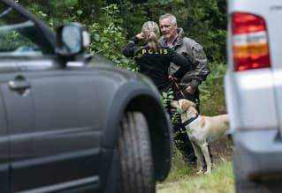 Svensk avis: Eks-soldat jaktesfor drap på Gert-Inge (70)