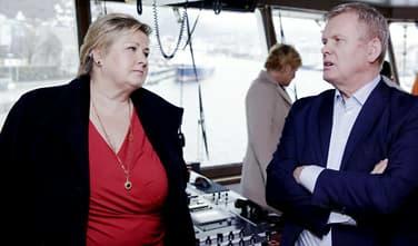 Norsk milliardær:Trekkes inn iBrasil-skandale