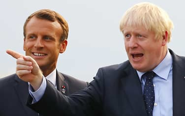 Sky News: Vil kun betale delerav brexit-regningen