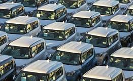 Leasing av biler stuper