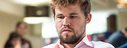 Carlsen med ny remis: Kan slå 10 år gammel rekord