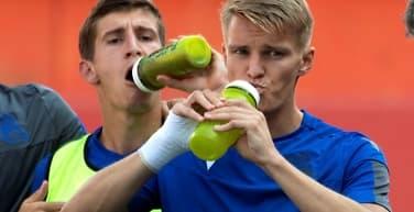 Slår alarm om Ødegaard-kamp: - En skam
