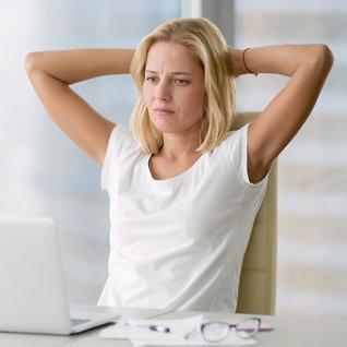Syv tegn på at du bør bytte jobb
