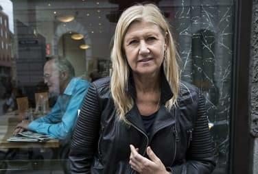 Anne Grete Preus er død