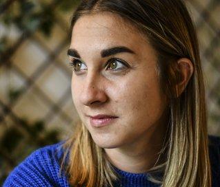 Lejla (26): «Jeg er et voldtektsbarn»