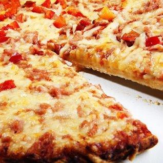 Historisk norskpizza-eksport