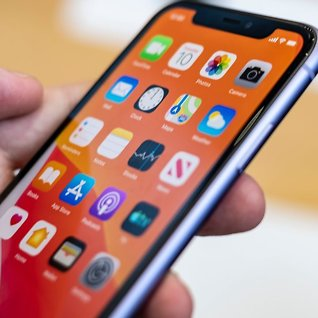Derfor er nye Iphone så tykk