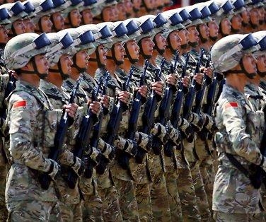 Tidligere CIA-sjef om Kina-krig: - Vi kan til ogmed tape