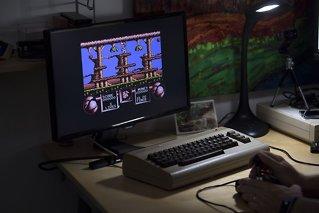 Commodore 64-eksperten: Hacket over 300 spill
