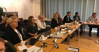 «Folkeopplysningen»:Kringkastingssjefen kritiserte Solberg