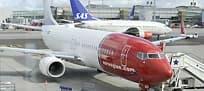 NÅ: Store Norwegian-utslag etter IAG-rykter