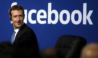 Nytt tilsyn skal kunne overstyre Facebook