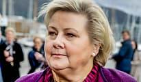 Solberg om Raja: - Han tar feil