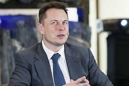 Musk: Ville fornærme