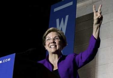 Warren-feber i New York: - Vet hva som er ødelagt