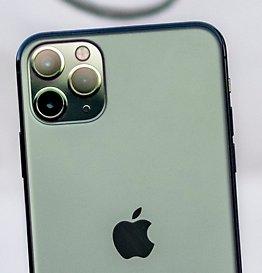 Ny Iphone koster flesk:Imponerer