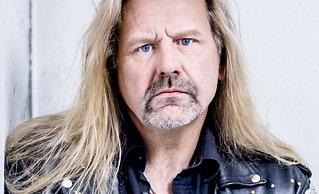 TNT-vokalist Tony Mills er død