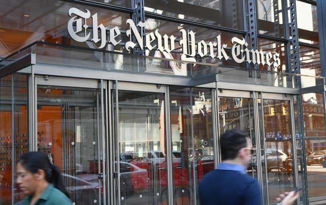 Kavanaugh-saken:Derfor er avisen i hardt vær