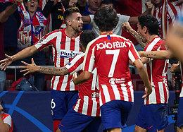 Vill opphenting av Atlético Madrid: Utlignet helt mot slutten