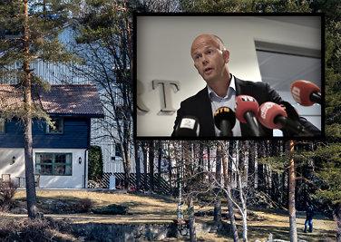 Holden om Lørenskog-saken:Møtte familien etter rystende telefonsamtale