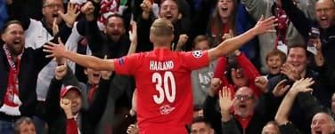 Britene om Haaland:- Kunne spiltfor England