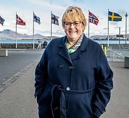 Venstre-topper: Bør vurdere regjerings-deltakelsen